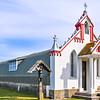 The Italian Chapel, Lamb Holm, Orkney Islands