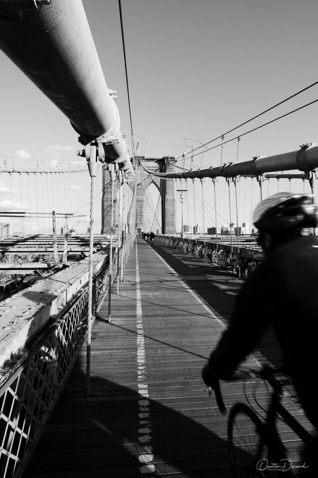 Brooklyn Bridge - New York
