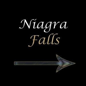 Untitled-niagra falls