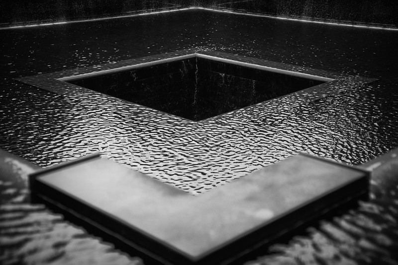 Rippling Reflections