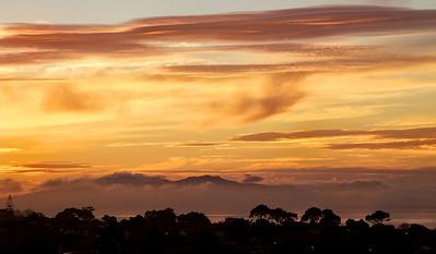 Coromandel Sunrise