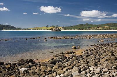 Whangapoua beach, Coromandel