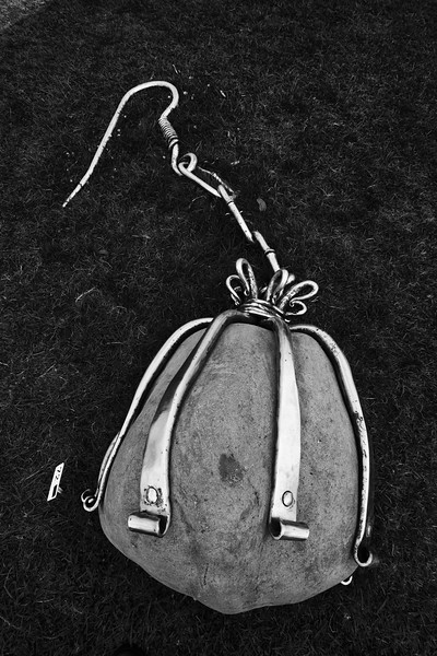 """""""The Lost Earring of Fin McCoul"""", James Pickernell"""