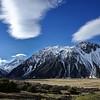 Mt Cook Skies