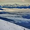 Cloud Skiers