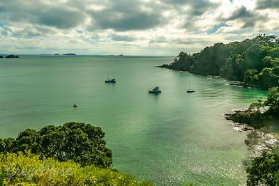 Sandy Bay Oneroa
