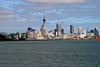 We get started on Day 4 with Auckland. New Zealand's largest city, called the City of Sails.