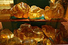 Kauri Museum : Kauri gum (fossilized resin)