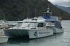 ... birding cruise on Queen Charlotte Sound