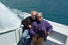 Us on the cruise