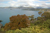 For a view of the north end of Long island and Arapawa island