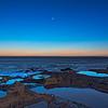 Solitary Sea<br /> Truman Beach<br /> West Coast of the South Island, New Zealand