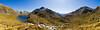 Routeburn - panorama 2