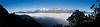 Routeburn - panorama 3