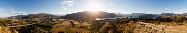Iron Mountain - panorama 1