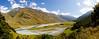 Rob Roy Track - panorama 1