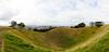 Mount Eden - panorama 1