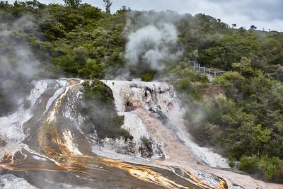 Acacia Hot Springs