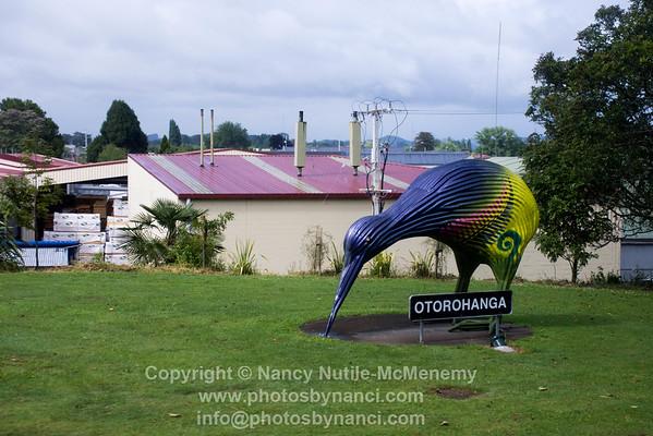 Rotorua to Auckland