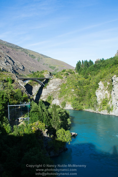 Queenstown to Fox Glacier