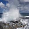 Tonga Two  - Nuku Alofa Blowholes 3_10 003
