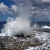 Tonga Two  - Nuku Alofa Blowholes 3_10 002