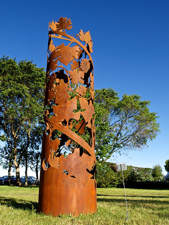 Wildflowers Sculpture Exhibition