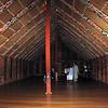 Marae - Auckland Museum