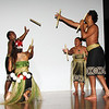 Maori Cultural Show - Auckland Museum