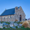 Good Sheperds Church  -  Lake Tekapo  -  South Island