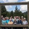 Group Photo at Cascade Kauri Park