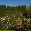 Garden at Rest Stop
