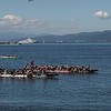 Wellington, NZ, Harbor Boat Race
