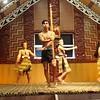 Maori Celebration