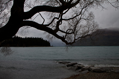 Cold Lake Wakiptu Queenstown