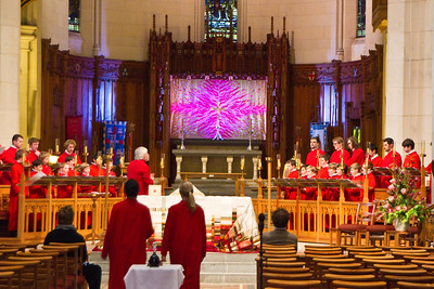 Christchurch Choir