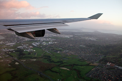 Auckland NZ suburbs