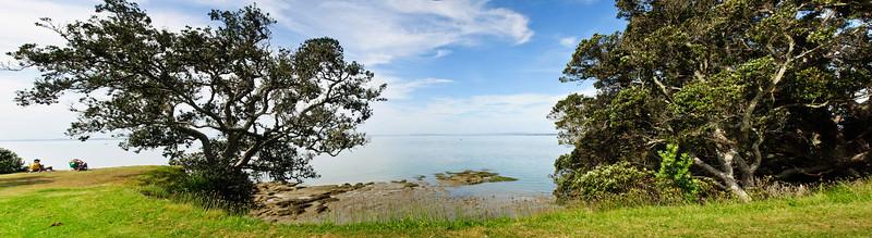 Matakawau Point Awhitu Peninsula North Island New Zealand