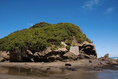 Bethells Bech New Zealand - 9 Apr 2007