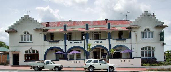 National Hotel Cambridge New Zealand - 4 Nov 2006