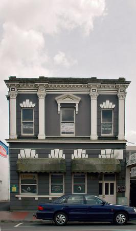 Old Legal Chambers Cambridge New Zealand - 4 Nov 2006