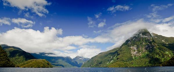 Doubtful Sound Fjordland