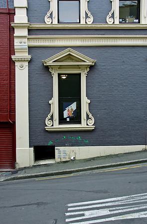 Window Dunedin