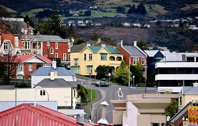 Houses Dunedin