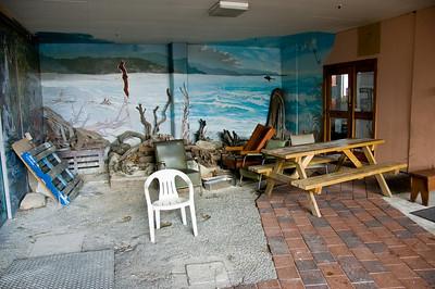 Jade Factory Hokitika South Island Te Wai Pounamu New Zealand - Sep 2007