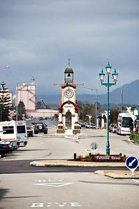 Tancred Street Hokitika South Island Te Wai Pounamu New Zealand 6 Sep 07