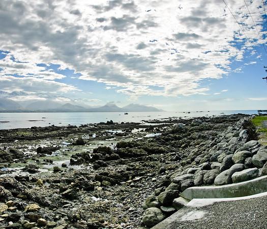 Kaikoura Range Kaikoura New Zealand