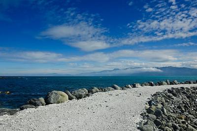 Kaikoura Coast
