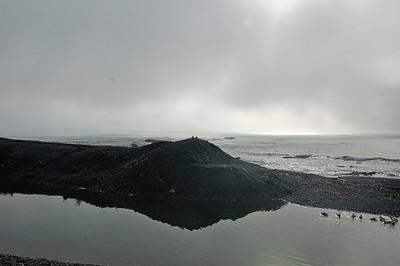 Storm front Kaikoura