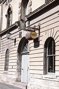 Shingle The Barrel House Maturation Company Oamaru New Zealand